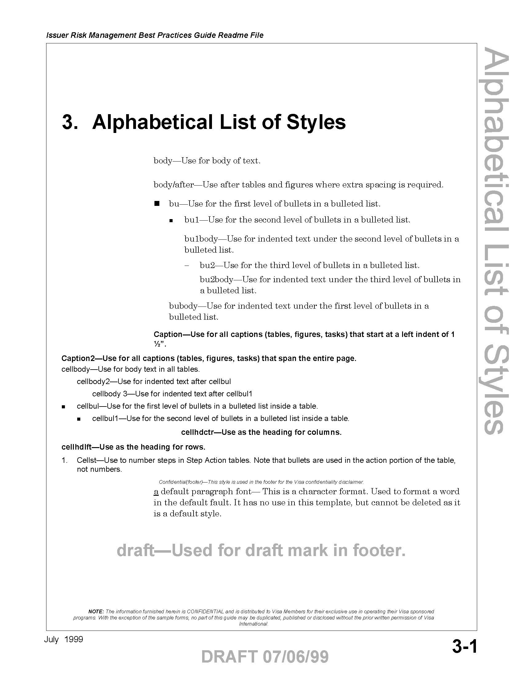 style guide and page Why is a visual style guide so important  the buttons and navigation bar should match your brand style, as well as a 404 page.