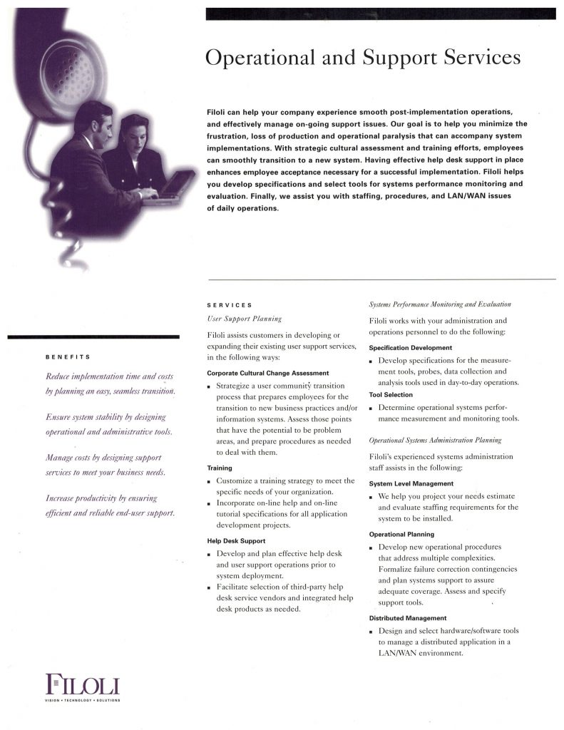Filoli-Harvey Garcia Project